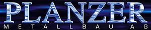 Planzer Metallbau AG Logo